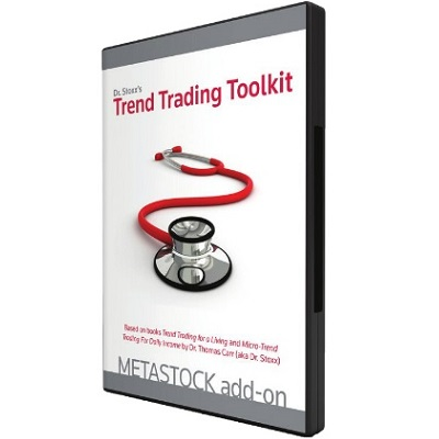 Dr. Stoxx's Trend Trading Toolkit
