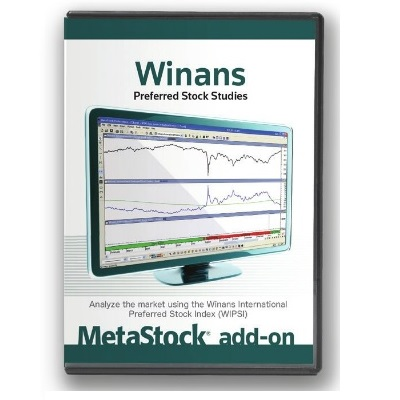 Winans Preferred Stock Toolbox